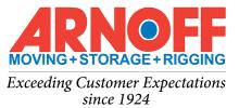 Arnoff Moving & Storage Logo